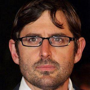 Louis Theroux profile photo