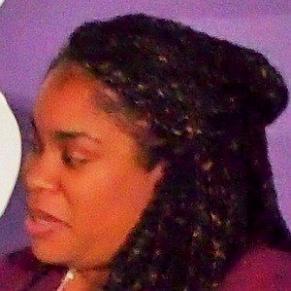 Angie Thomas profile photo