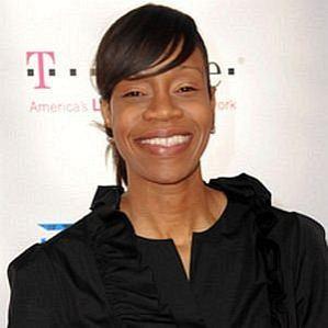 Tina Thompson profile photo