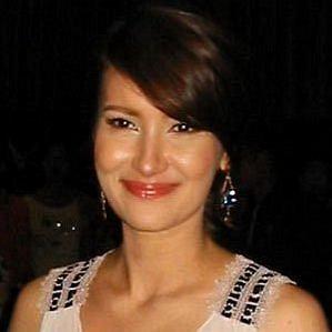 Anne Thongprasom profile photo