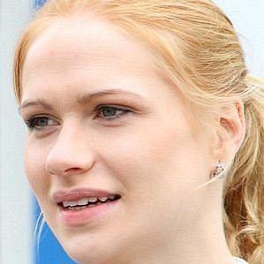 Annie Thorisdottir profile photo
