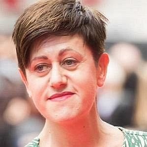 Tracey Thorn profile photo