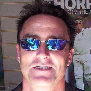 Graham Thorpe profile photo