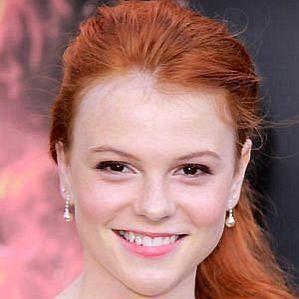 Annie Thurman profile photo