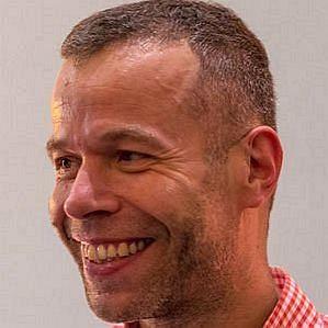 Wolfgang Tillmans profile photo