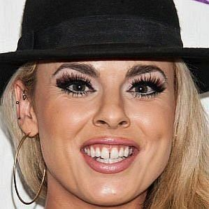 Katy Tiz profile photo