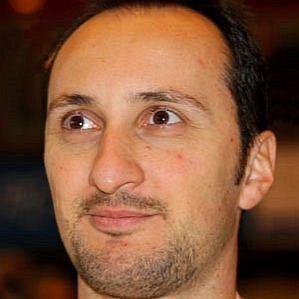 Veselin Topalov profile photo