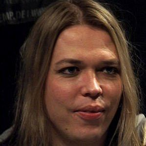 Kirsi Ylijoki Husband