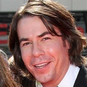who is Jerry Trainor dating
