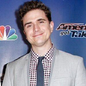 Adam Trent profile photo
