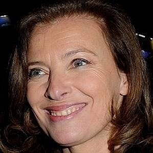 Valerie Trierweiler profile photo