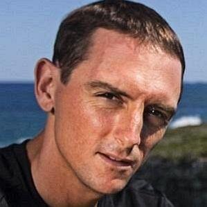 William Trubridge profile photo
