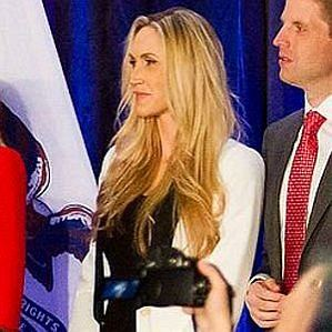 Eric Trump Wife