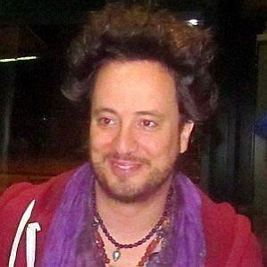 Giorgio Tsoukalos profile photo