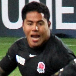 Manu Tuilagi profile photo