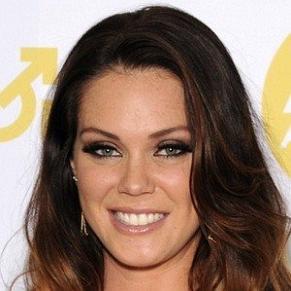 Alison Tyler profile photo