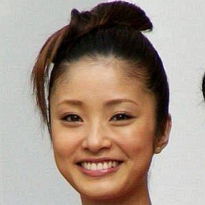 who is Aya Ueto dating