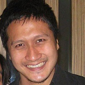 Arie Untung profile photo