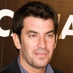 Arturo Valls profile photo
