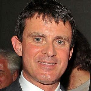 Manuel Valls profile photo