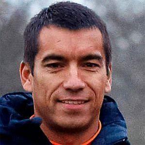 Giovanni van Bronckhorst profile photo