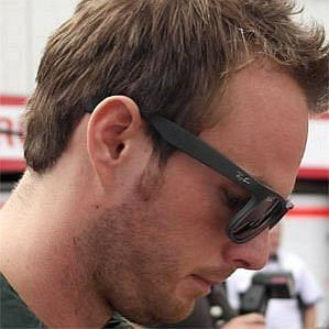 Giedo van der Garde profile photo