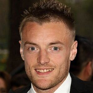 who is Jamie Vardy dating