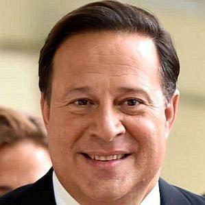 Juan Carlos Varela profile photo