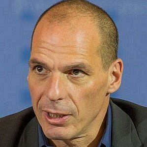 who is Yanis Varoufakis dating