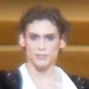who is Ivan Vasiliev dating