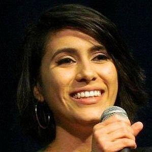Cristina Vee profile photo