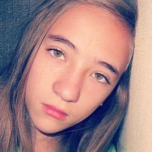 Olivia Crowley profile photo