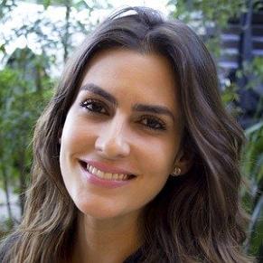 who is Ticiana Villas Boas dating