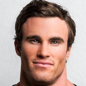 Calum Von Moger profile photo