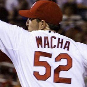 Michael Wacha profile photo