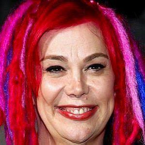 Lana Wachowski profile photo