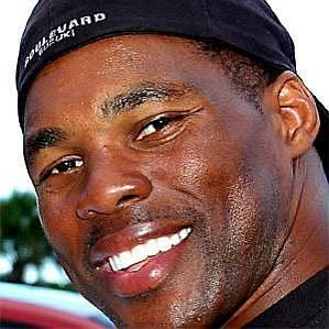 Herschel Walker profile photo