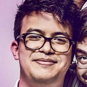 Phil Wang profile photo