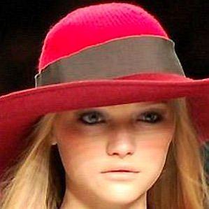 Gemma Ward profile photo