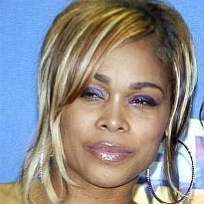 Tionne Watkins profile photo
