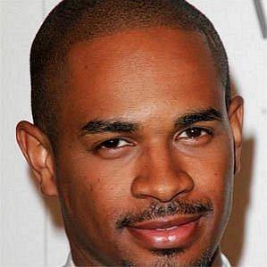 Damon Wayans, Jr. profile photo