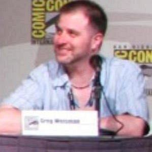 Greg Weisman profile photo