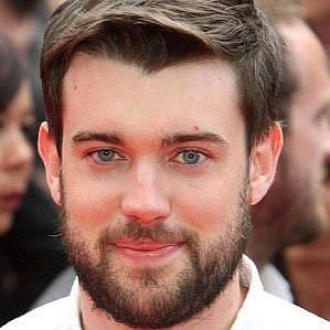 who is Jack Whitehall dating
