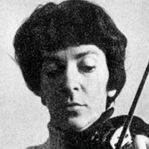 Wanda Wilkomirska profile photo