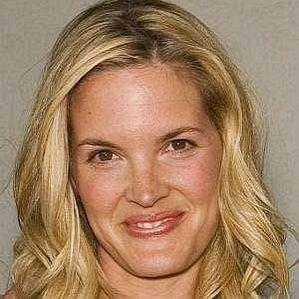 who is Bridgette Wilson dating