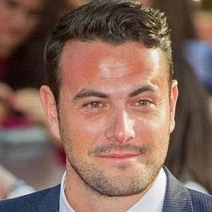 Ben Winston profile photo