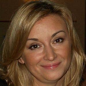 who is Martyna Wojciechowska dating