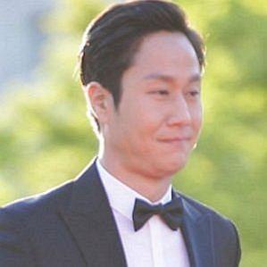 Jung Woo profile photo