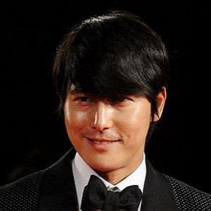 Jung Woo-sung profile photo