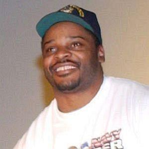 Ickey Woods profile photo